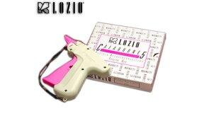 TAGGING GUN LOZIO